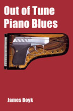 Buy 'Out of Tune Piano Blues'